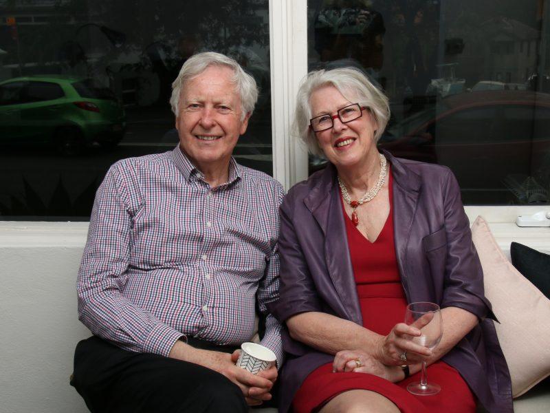 Jennifer and Robert…